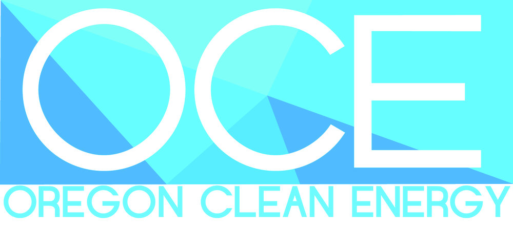 Oregon Economic Development Investor - Oregon Clean Energy
