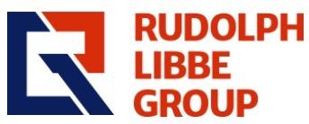 Oregon Economic Development Investor - Rudolph/Libbe Companies